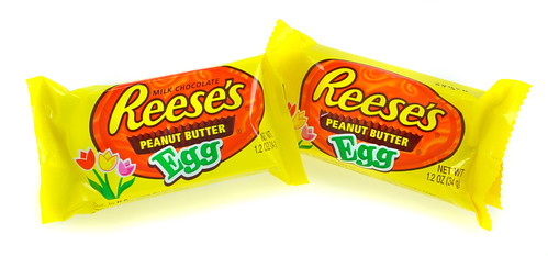 Reese's Peanut Butter Eggs | by cybele-