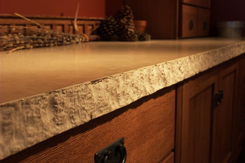 Quartz Countertop In Jerusalem Sand Flickr Photo Sharing