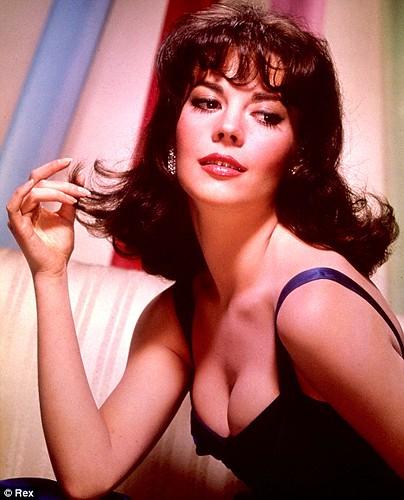 Jule Styne Stephen Sondheim Rosalind Russell Natalie Wood Karl Malden Gypsy Original Motion Picture