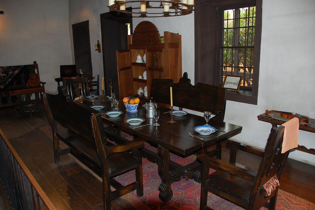 Union Dining Room