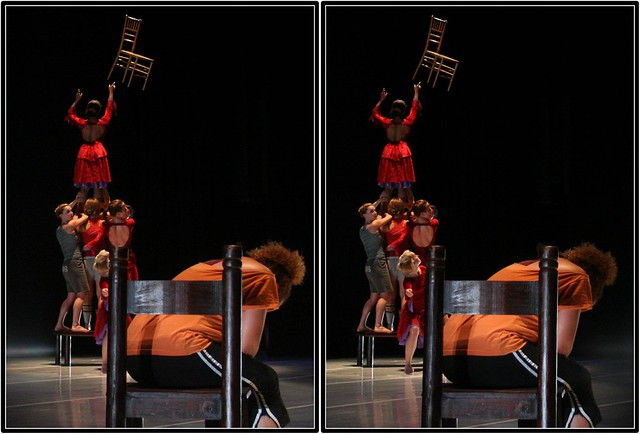 Backyard Theater Ensemble :  Company, Miller Outdoor Theatre, Houston, Texas 20090611  Flickr