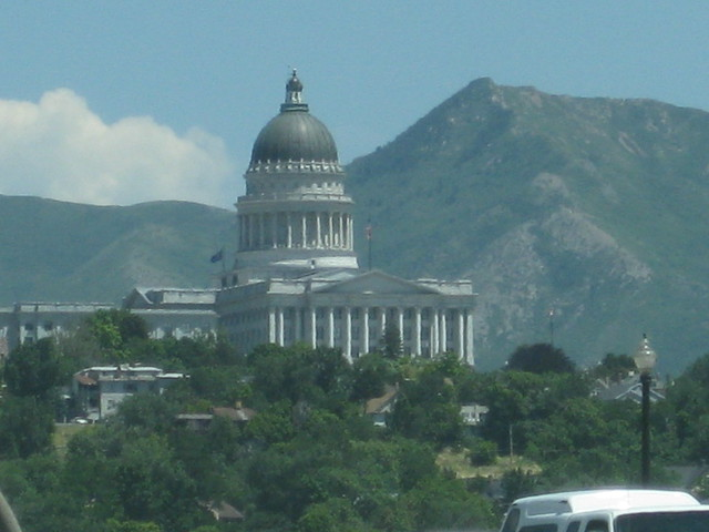 Image result for Utah State House