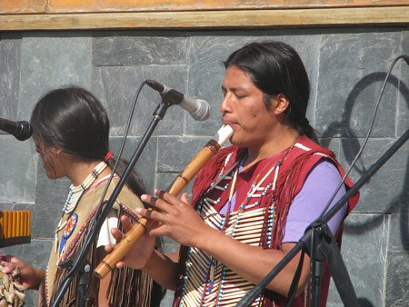 Music of the Andes | by Sue Frause