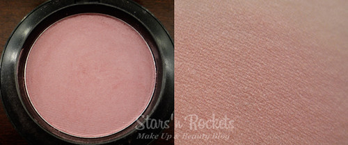 Well Dressed Blush Swatch