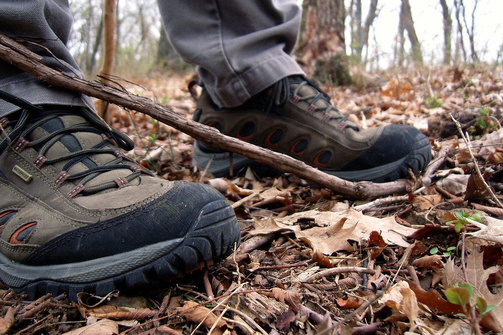 Hiking Shoes New Paltz