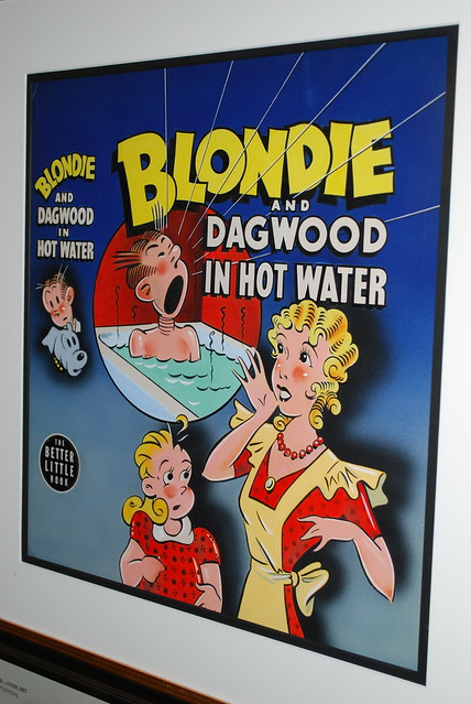 Blondie and Dagwood | Flickr - Photo Sharing!