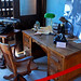 Railway Station Manager's Office Furniture from 1920's - 1940's, Globe, Arizona