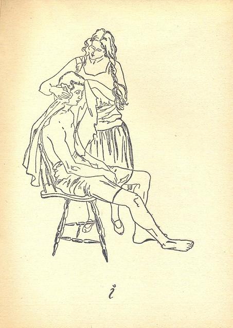 Irene Lisboa, Ilda Moreira, 13 Contarelos, 1926 - 10