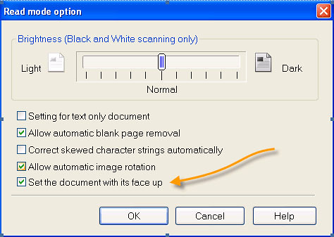 how to reverse a pdf file
