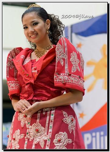 Wonderful Traditional Dresses