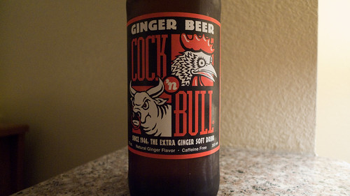 Cock 'n Bull Ginger Beer | by ehfisher