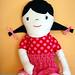 Elsie Doll