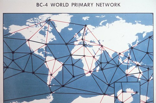 BC-4 World Primary Network | by kat m research