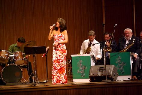 Elena Cala Buscarino, The Jim Tudini Big Band | Susan ...