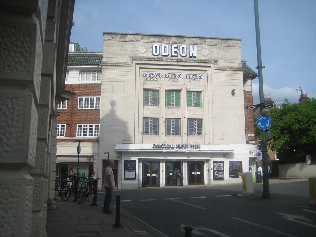 Odeon jobs in London - Jun 2019 | Jora