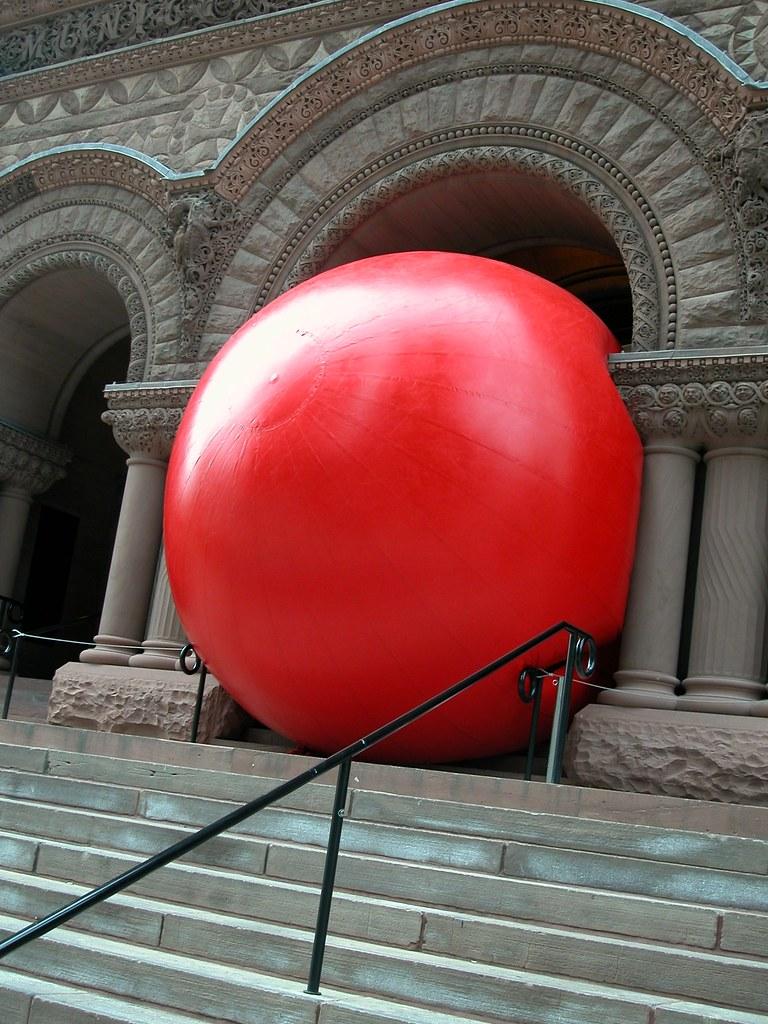 big ball - photo #17