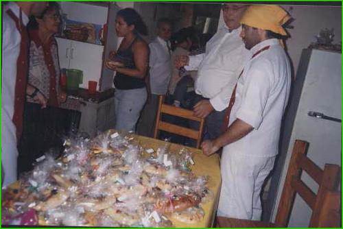 Comedor mis pollitos de villa 9 de julio el apadrinamiento flickr for Comedor 9 de julio freyre
