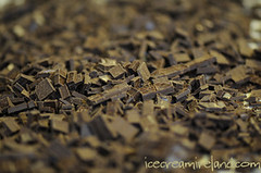 A Big Pile of Chocolate Chips | by icecreamireland