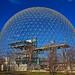 Biosphere - Expo 67