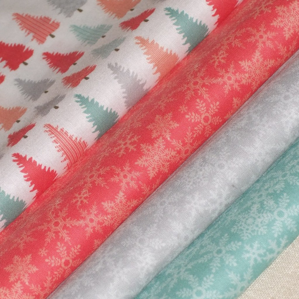 Fabric Swatches For Fashion Designers