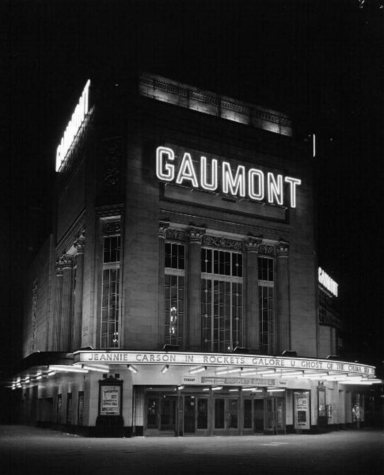 gaumont now odeon cinema holloway road 1958 44 flickr
