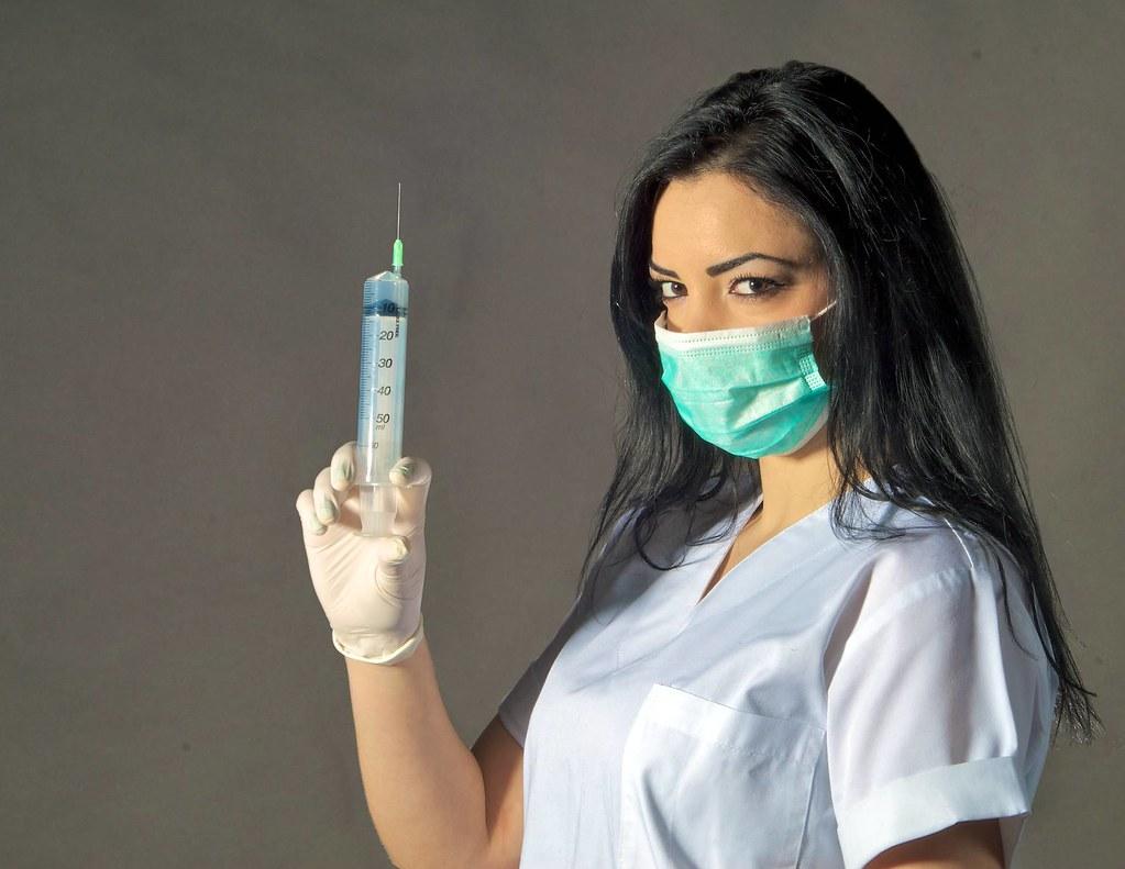 Dangerous Nurse | Flickr