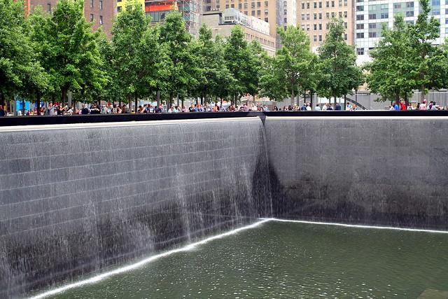 9 11 Memorial New York (2)
