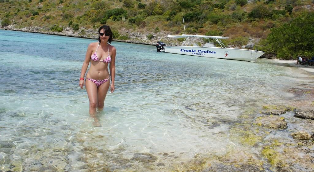 Antigua Jolly Beach Hotel Arbour