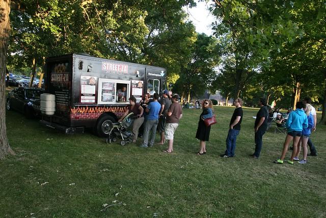 Scott Food Truck Friday
