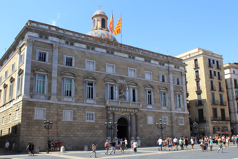 007725 - Barcelona
