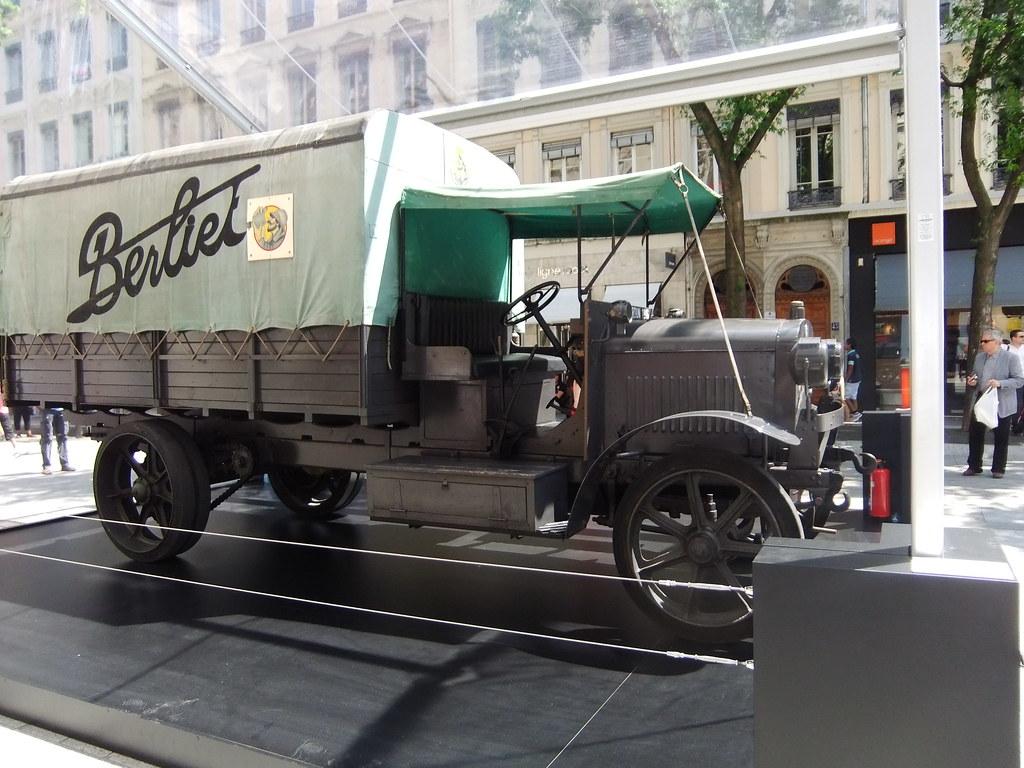 camion berliet cba 1916 charge utile 4 t 25000 exemplai flickr. Black Bedroom Furniture Sets. Home Design Ideas