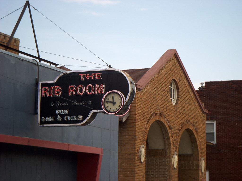 Rib Room New Orleans Dress Code
