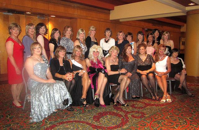 Vanity Club At Scc 2013 Laura White Flickr