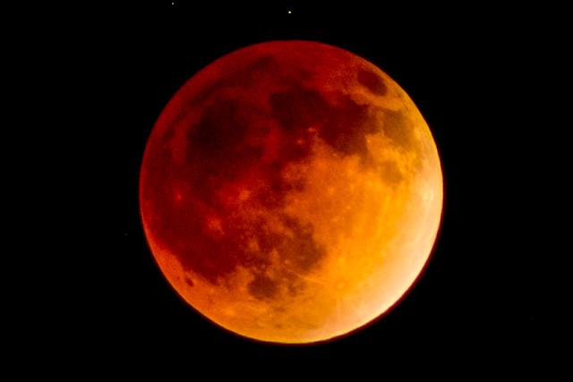 Blood Moon Flickr Photo Sharing