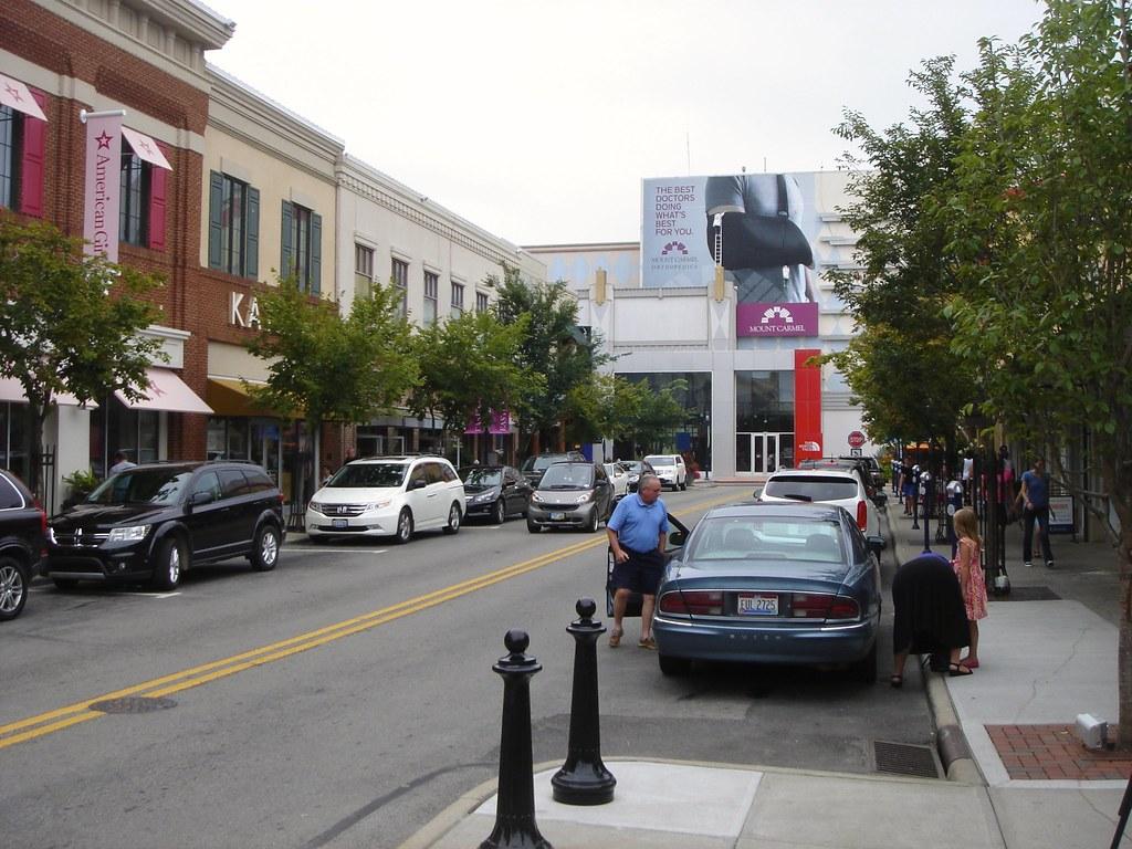 Easton Town Center Hotel Deals
