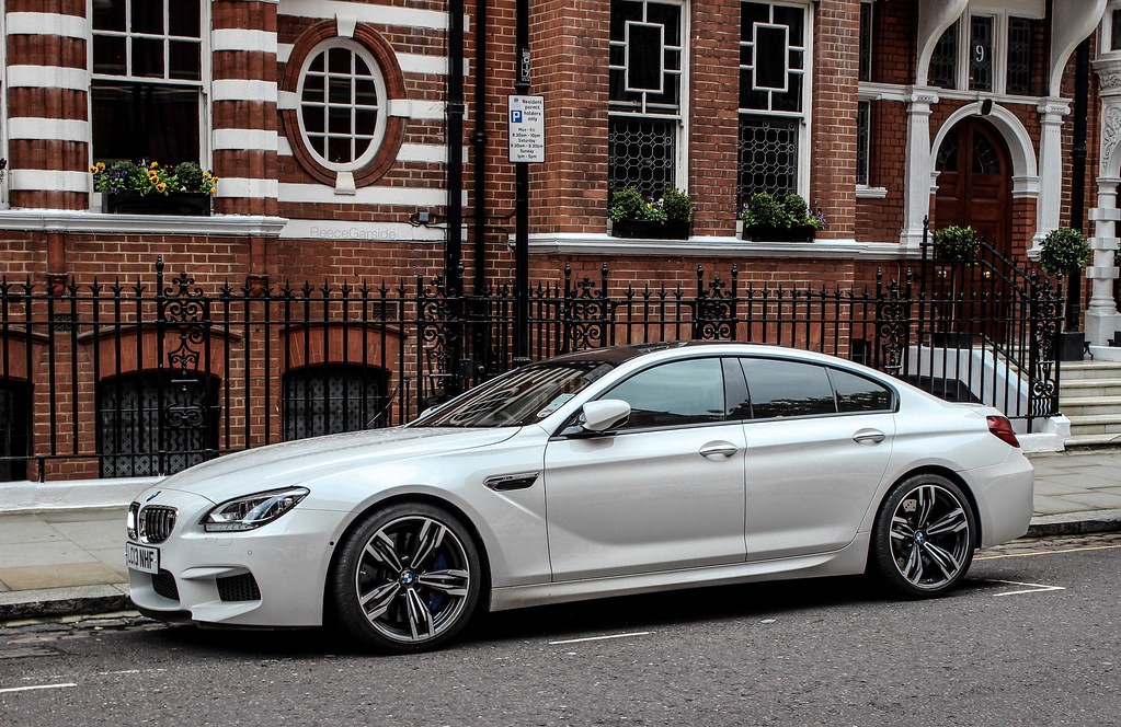 M6 Gran Coupe Reece Garside Photography Flickr