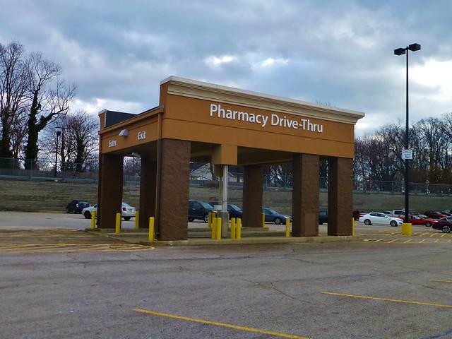 Walmart Pharmacy West Atlantic Boulevard Pompano Beach Fl