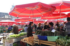 Spend some time at Farmers Market  - Things to do in Prague