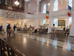 St Francis Chapel