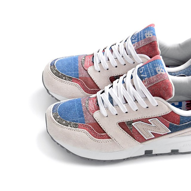 CONCEPTS X NEW BALANCE 575 – FOURTH OF JULY EDITION 2