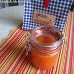 Arabischer Karottensalat mit Orangenblütenwasser