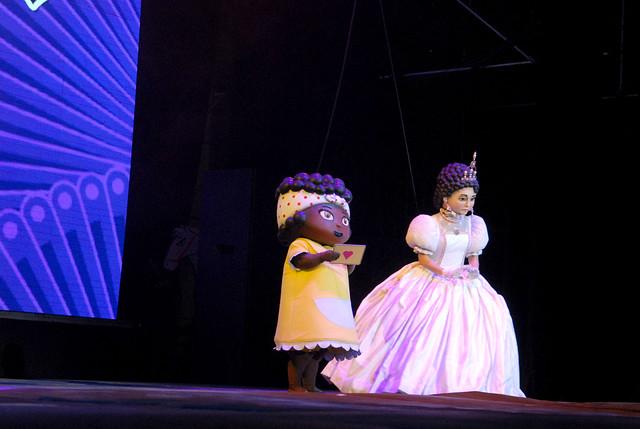 El asombroso musical de zamba flickr photo sharing for El asombroso espectaculo zamba