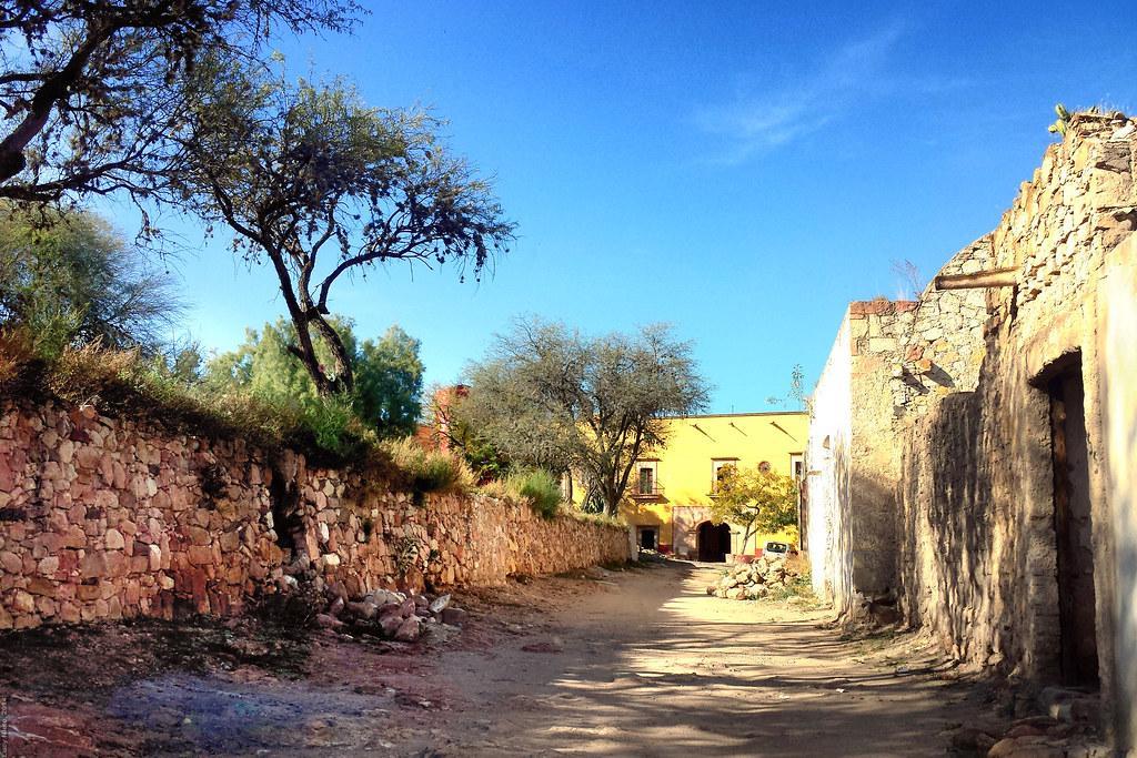 Villa De Reyes Mexico