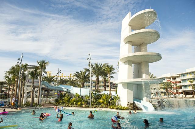 Hotel Universal Orlando