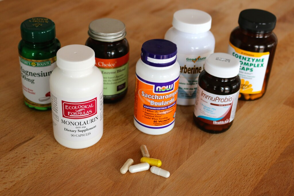 Supplements To Help With Ringing In The Ears