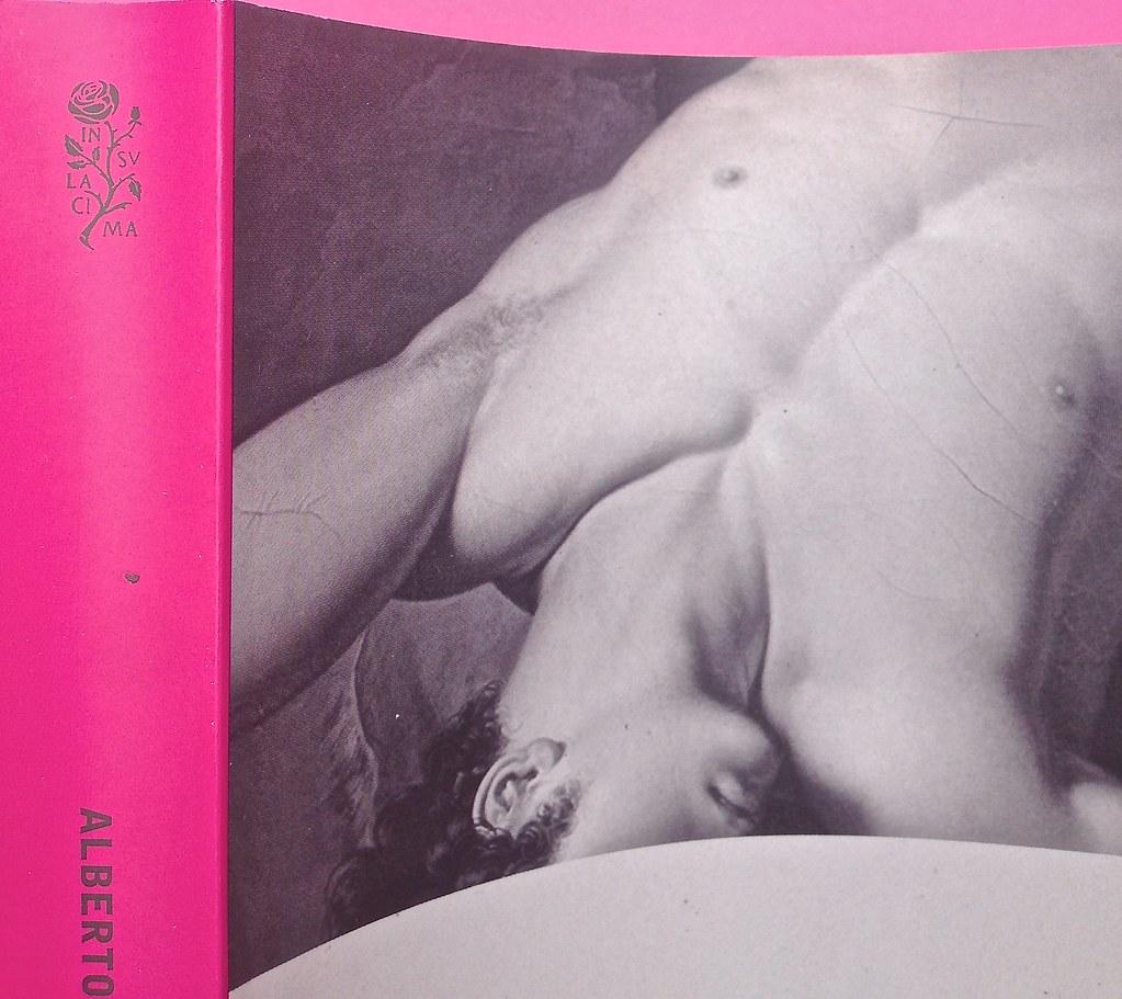 Alberto Milazzo, Uomini e insetti. Mondadori 2015. Art director Giacomo Callo; graphic designer Andrea Geremia. Dorso, copertina (part.), 2