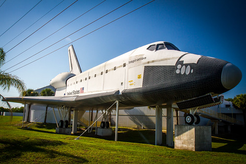 space shuttle inspiration - photo #8