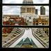 Window Tate Modern - Capital Old & New