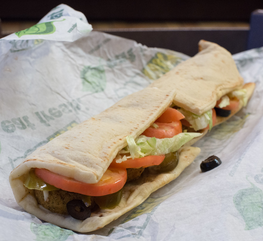 case number one subway sandwich Free research that covers case study: subway sandwich franchise case study: subway sandwich franchise introduction subway brand was started in summer of 1965 in bridgeport, connecticut.