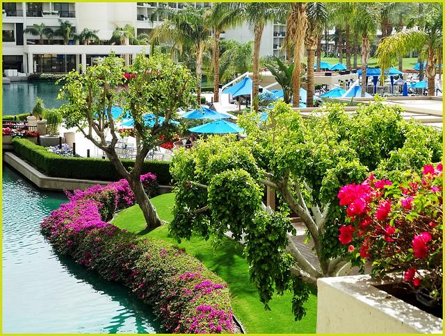 Marriott Hotel Palm Desert Villas
